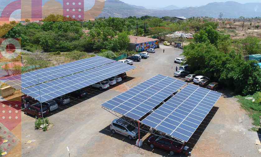 Solar Rooftop Residential - Mahindra Solarize