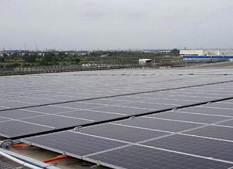 Hindustan Inox Limited - Mahindra Solarize
