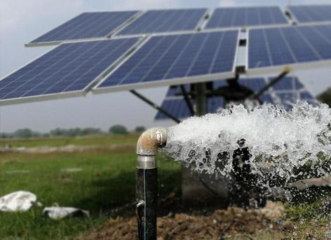 Andhra Pradesh - Mahindra Solarize