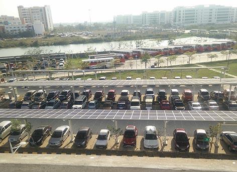 Tech Mahindra - Mahindra Solarize