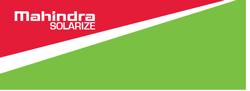 Mahindra Solarize